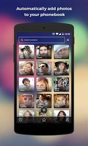 Caller ID, Calls, Phone Book & Contacts: Eyecon 1.1.174 APK