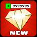 Free Diamond for Garena Free Fire Tips 1.0 APK