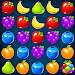 Fruits Master : Fruits Match 3 Puzzle