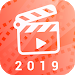 Video Maker with Music, Photos & Video Editor