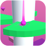 Cover Image of Spiral Tower 1.0 APK