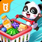 Download Baby Panda's Supermarket APK
