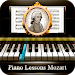 Download Best Piano Lessons Mozart APK