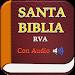 Biblia Reina Valera Actualizada 2015 con Audio