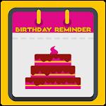 Download Birthday Reminder Calendar and Alarm APK