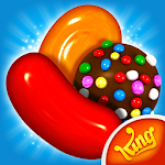 Cover Image of Download Candy Crush Saga APK