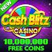 Cash Blitz\u2122 - Free Slot Machines & Casino Games