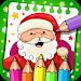 Download Christmas Coloring Book APK