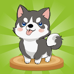 Download Download Puppy Town – Merge & Win💰 APK For Android 2021