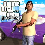 Download Download San Andreas Auto Crime City APK For Android