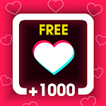 Download Download TikBooster – Fans & Followers & Likes & Hearts APK For Android