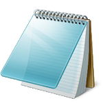 Cover Image of Download Fast notepad APK