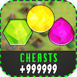 Download Gems cheat for clash of clans APK