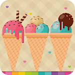 Download Ice Cream Wallpaper – HD Backgrounds APK