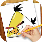 Download Learn to Draw Angry Birds APK
