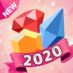 Download Line Puzzle : Jewel Connect APK