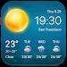 Download Local Weather Widget&Forecast APK