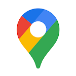Cover Image of Download Maps - Navigate & Explore APK