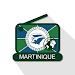 Download Martinique \ud83d\udcfb AM FM Online Radio Stations APK