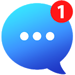 Download Messenger for Messages,Chat,Video,Text,Call ID APK