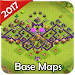 Download New Base Maps for COC 2017 APK