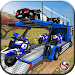Download OffRoad Police Transport Truck Driving Games APK