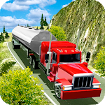 Download Offroad Oil Tanker Transport Truck Driver 2018 APK
