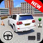 Download Parking Prado Adventure : Car Parking Games 2020 APK