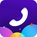 Download Phone Color Screen - Colorful Call Flash Themes APK