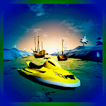 Cover Image of Download River Racer APK