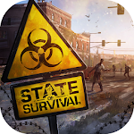 Cover Image of Download State of Survival: Survive the Zombie Apocalypse APK