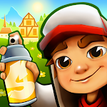 Cover Image of Download Subway Surfers APK