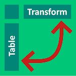 Download Table Transform APK