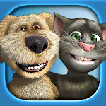 Download Talking Tom & Ben News APK
