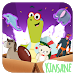 Download Uga's Toy Box – Kids supermarket game APK