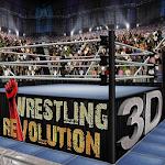 Download Wrestling Revolution 3D APK