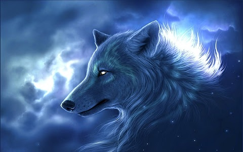 Download Wolf Anime Live Wallpaper APK | Android games and ...