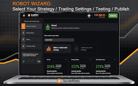 Binary Options Robot Download   Free Trading Software
