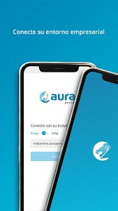 Download AuraPortal APK
