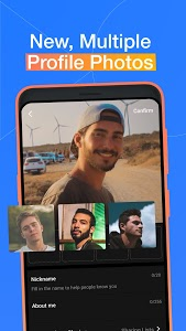 Download Blued:live gay dating,chat,video call to guys APK