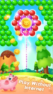 Download Bubble Shooter 2020 APK