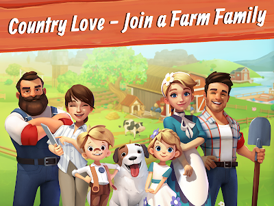 Download Big Farm: Mobile Harvest – Free Farming Game APK