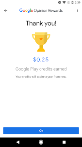 Download Google Opinion Rewards APK