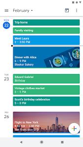Download Google Calendar APK