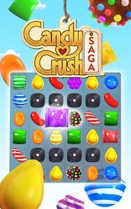 Download Candy Crush Saga APK