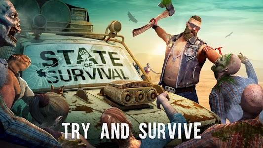 Download State of Survival: Survive the Zombie Apocalypse APK
