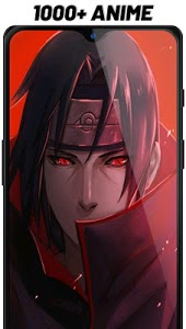 Download ANIME Live Wallpapers HD/4K + Automatic Changer APK