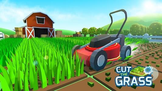Download Cut the Grass APK