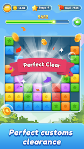 Download Block Crush - Get rewards everyday! APK