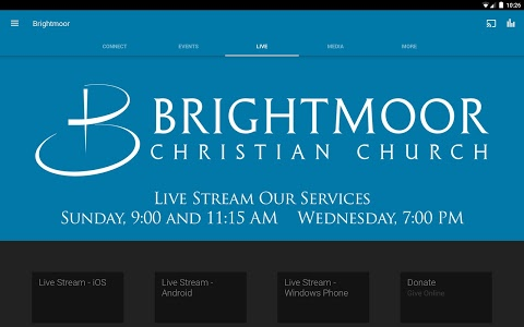 Download Brightmoor Church APK